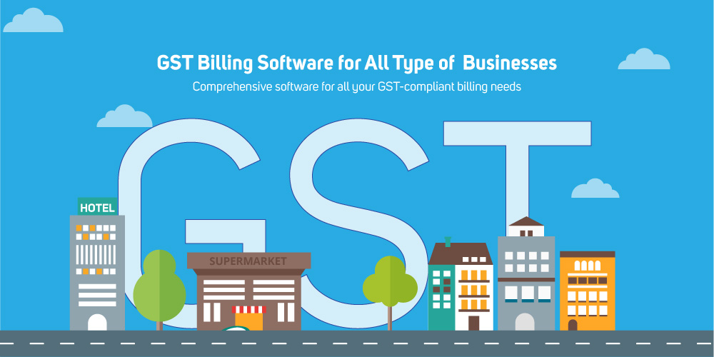 Consider GST Software For Your Business